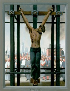 Queer Crucifixtion